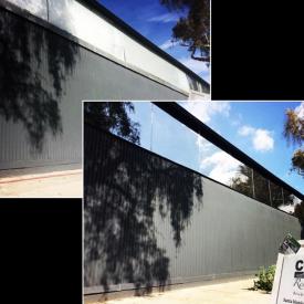 Window Tinting, CC Surface Restoration